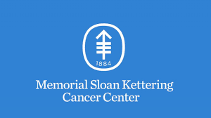 Logo for SLOAN KETTERING CANCER CENTER