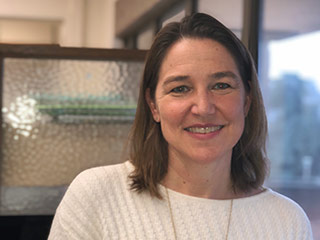 Professor Heather Mefford