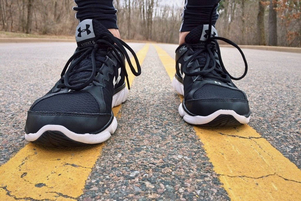 Whether you're a newbie or a pro, a good pair of shoes can protect your feet and keep you running.