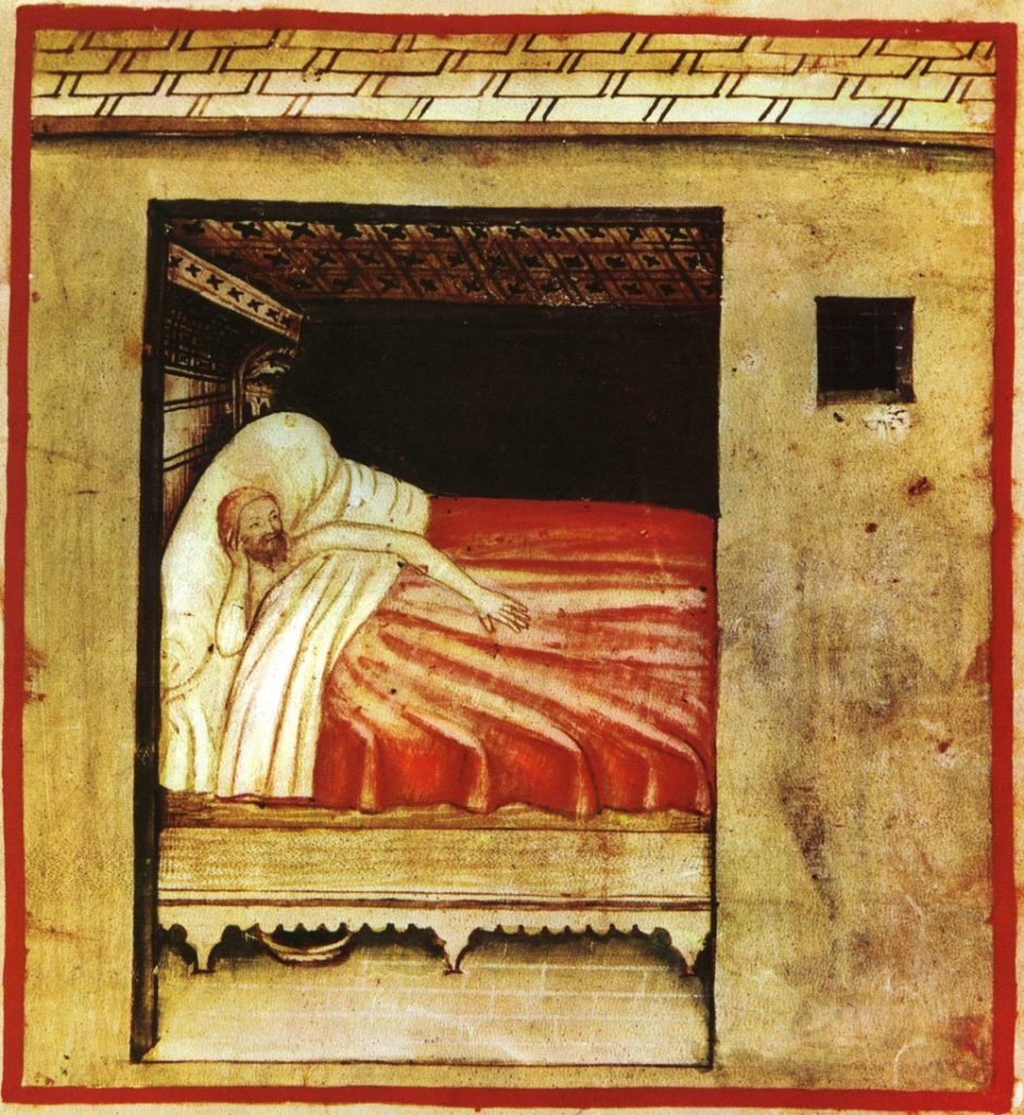 Tacuina sanitatis (XIV century)