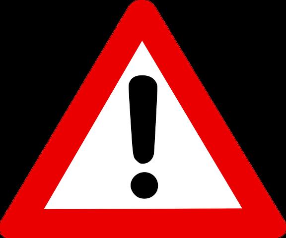 Alert Warning