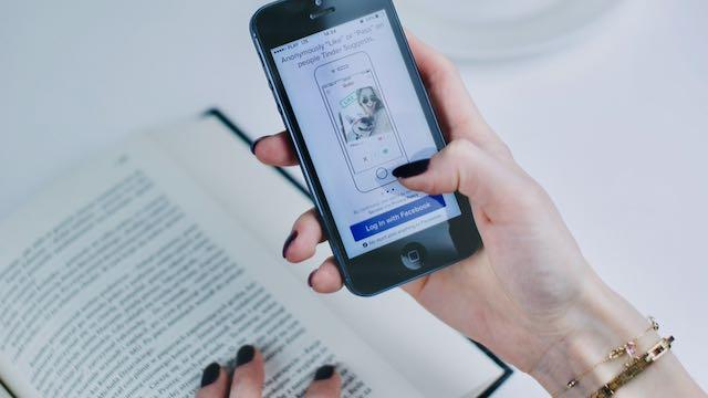 Kindle book